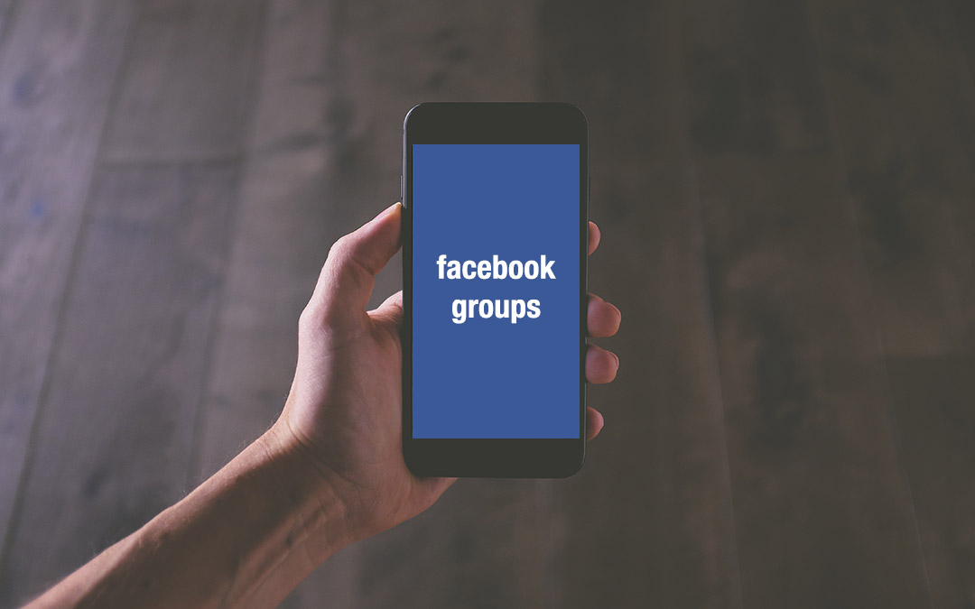 Facebook Groups: New Community Management Tools